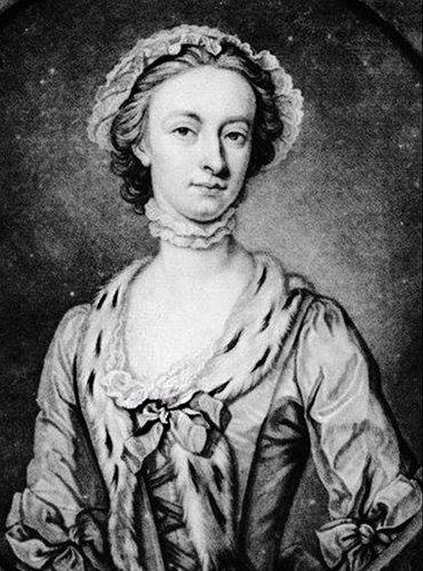 Mary Blandy, Arsenic Poisoner