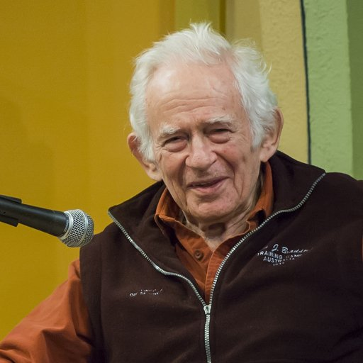 Norman Mailer helped Jack Abbot win parole (By Grlucas - Norman Mailer Society Conference 2006, CC BY-SA 4.0, https://commons.wikimedia.org/w/index.php?curid=63095348)
