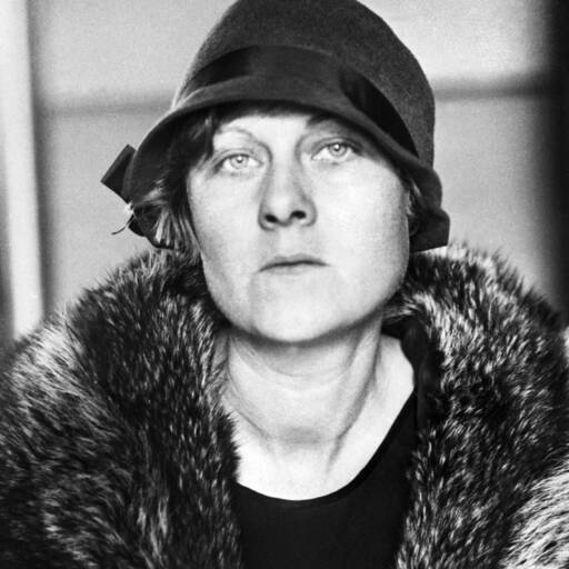 Ruth Snyder at about the time of the murder.