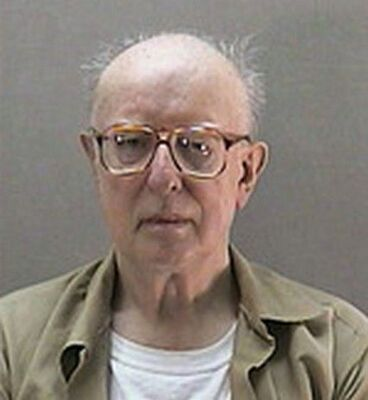 John List prison mugshot ca. 2005