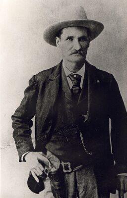 John Henry Selman, Sr.