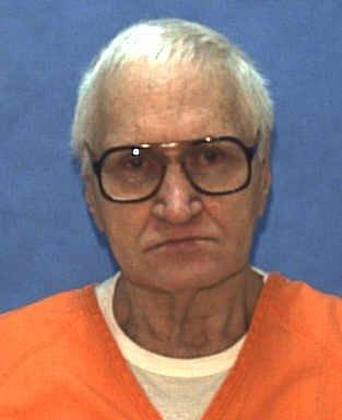 George Trepal prison photo