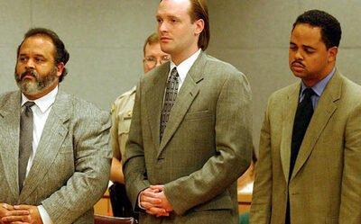 Shooter Baldemar Villarreal in court