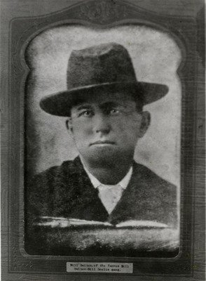 "William ""Bill"" Dalton (U.S. Marshal's Museum)"