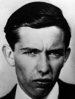 Roger Payne a.k.a. Thomas Fairfax in the 1960s