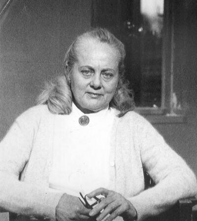 Jean Harris in 1984