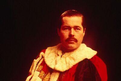 Lord Lucan: Richard John Bingham, the 7th Earl of Lucan