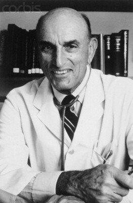 Dr. Herman Tarnower.