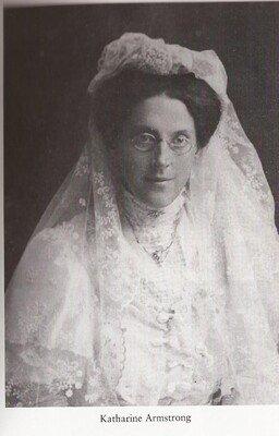 Katherine Armstrong