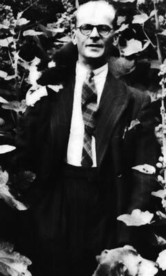 John Reginald Halliday Christie