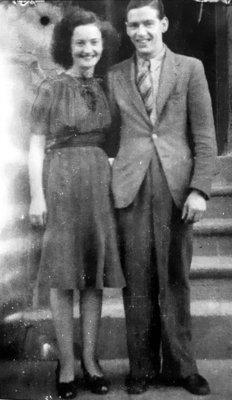 Timothy and Beryl Evans