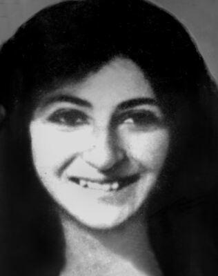 Victim  Virginia Voskerichian (New York Daily News)