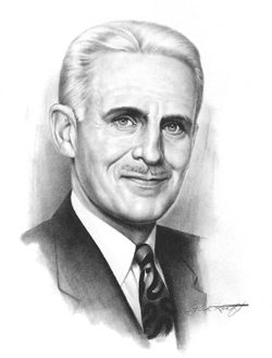 Frank Victor Brach