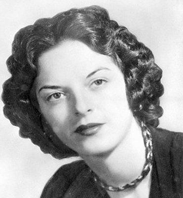 Carolyn Bryant was 21 in 1955