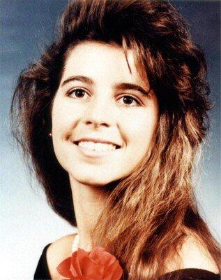 Sonja Larson, Danny Rolling's first Gainesville victim (Daytona Beach News-Journal)