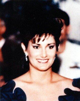 Tracy Paules (Daytona Beach News-Journal)