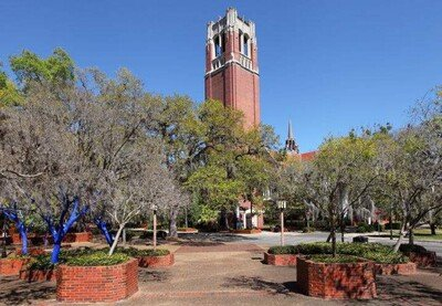 The University of Florida campus in Gainesville, Florida (Tampa Bay Times)