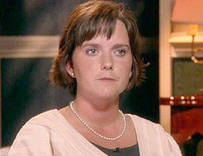 Mary Winkler goes on Ophra in 2007 (oprah.com)
