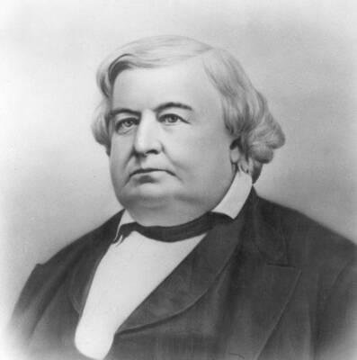 Utah Governor Alfred Cumming