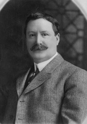 Detective William John Burns arrested the McNamara brothers for the Times bombing