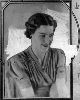 Dorothy Eggers
