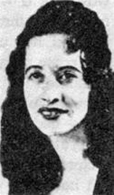 Ruth Mercado also went by the name of Angela Rojas